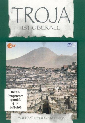 Teil 3: Auferstehung am Vesuv