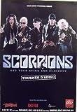 Scorpions, 40 x 60 Cm Kunstdruck/Poster