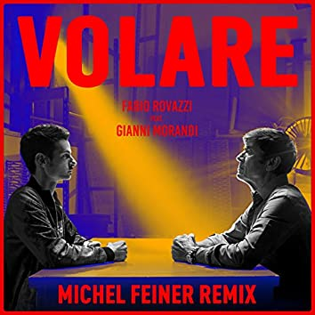 Volare (Michael Feiner Remix)