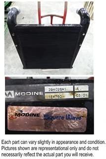 All States Ag Parts Used Charge Air Cooler Case IH STX450 STX375 Patriot 4420 STX425 STX500 STX440 SPX4410 294026A1 New Holland TJ450 TJ425 TJ375 TJ500 294026A1