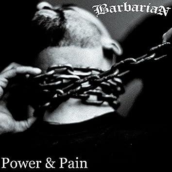Power & Pain