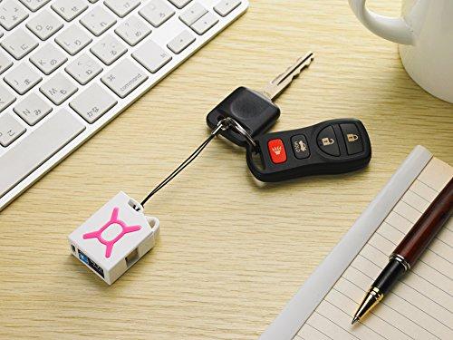 Devotec Industries Fuel Micro Charger 2 USB Type C