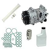 Scion tC A/C Compressors & Components - UAC KT 5141 A/C Compressor and Component Kit