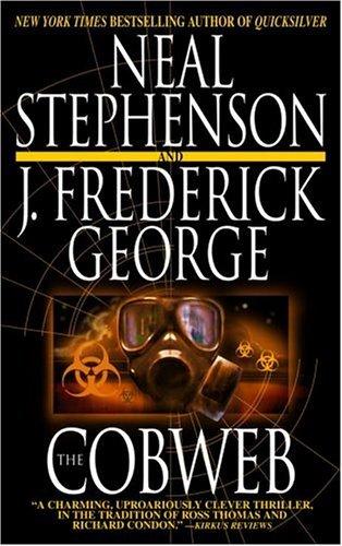 The Cobweb: A Novel