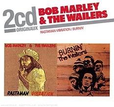 Rastaman Vibration-Burnin' by Bob Marley (2009-09-14)