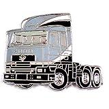 限定 レア ピンバッジ 大型トラック車4000 ピンズ フランス
