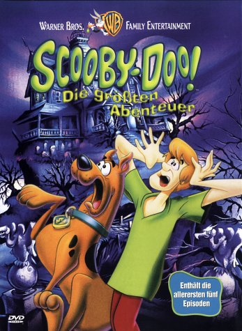 Scooby-Doo! Die größten Abenteuer