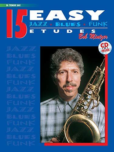 15 Easy Jazz,...