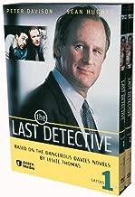 The Last Detective - Series 1