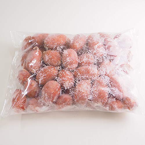築地魚群 浅草ハム ミニフランク(チョリソー) 1kg 冷凍便