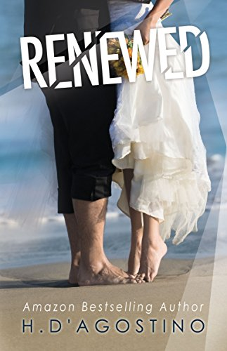 Renewed (Shattered #3) (Shattered Series) (English Edition)