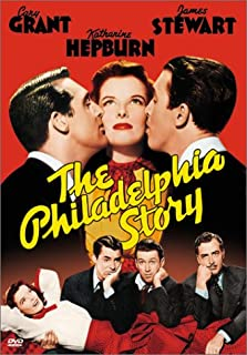 Philadelphia Story [DVD] [1941] [Region 1] [US Import] [NTSC]