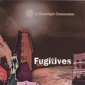 In Streetlight Communion