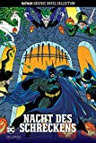 Batman Graphic Novel Collection: Bd. 15: Nacht des Schreckens - Jeph Loeb