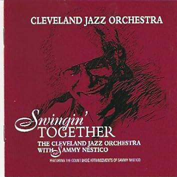 Swingin' Together With Sammy Nestico