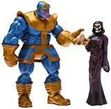 Best of Marvel Select: Thanos Action Figure by Diamond Select...