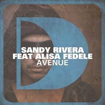 Avenue (feat. Alisa Fedele)
