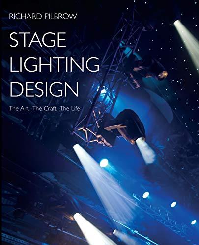 Stage Lighting &...