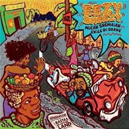 Eezy Beezy Feat Exile De Brave (2 LP)