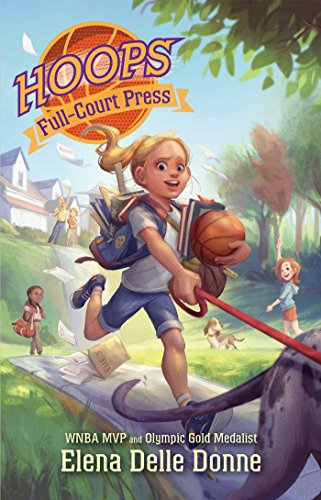 Full-Court Press, Volume 2 (Hoops)