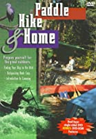Paddle Hike & Home [DVD]
