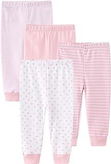 Unisex Baby Bodysuits Pants Baby Clothes Short Sleeve Bodysuits Onesies