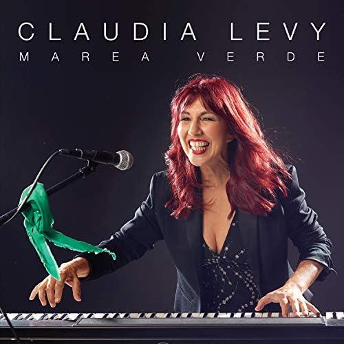 Claudia Levy