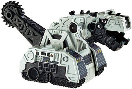 Mattel cjv92–Dino Trux Trasera zieh strux D