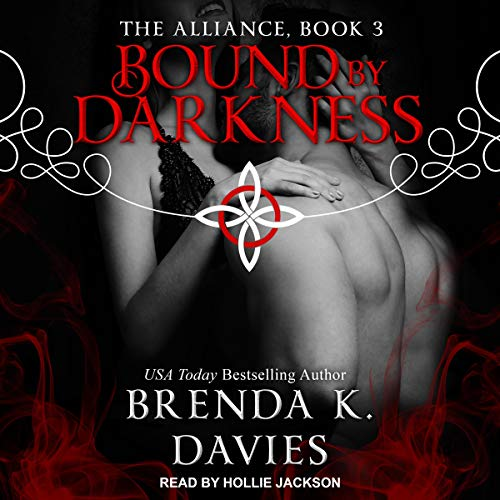 Bound By Darkness cover art