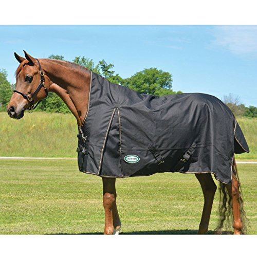 Country Pride 1200D Paladin High Neck Heavyweight Turnout Blanket