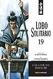 Lobo Solitário Vol. 19: Edição Luxo