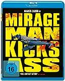 Mirageman Kicks Ass [Blu-ray]