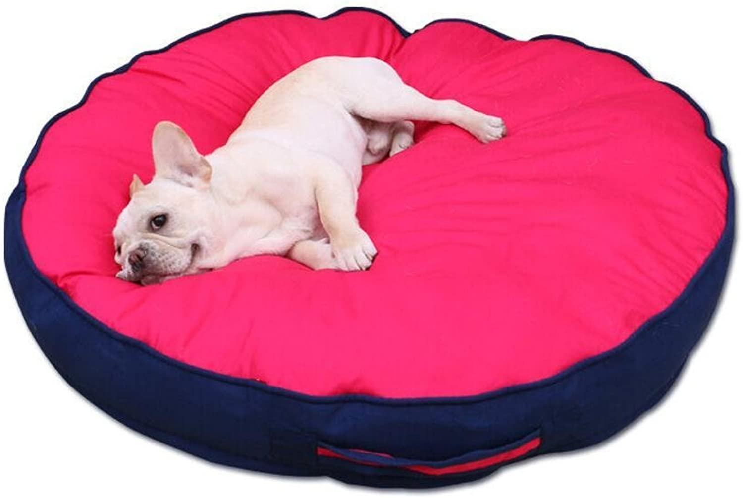 Kaxima Pet Bed for Kennel Cushion Cat Dog Sleeping mat Washable pet Nest