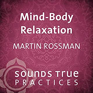 Mind-Body Relaxation cover art