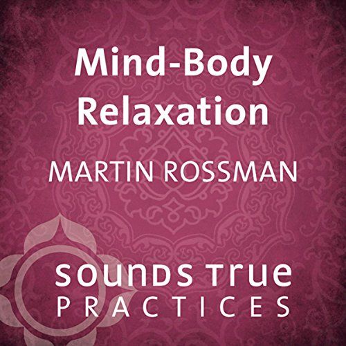 Mind-Body Relaxation audiobook cover art