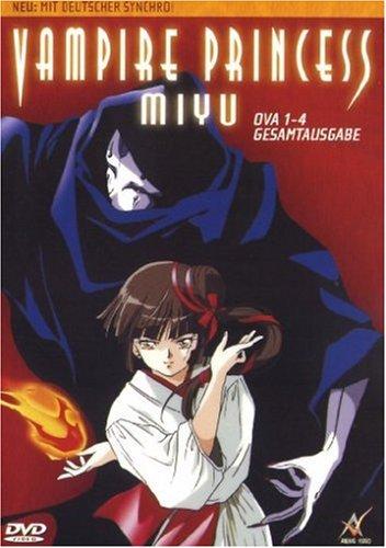 OVA 1-4