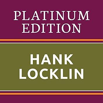 Hank Locklin - Platinum Edition (The Greatest Hits Ever!)