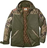 Legendary Whitetails Canvas Cross Trail Workwear Jacket...