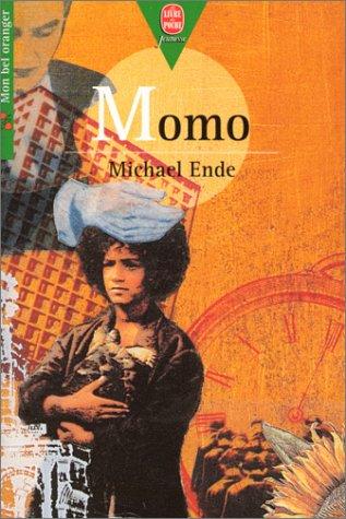 Momo, ou, La mystérieuse histoire des voleurs de temps et de...