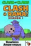 CLASH A RAMA Season 1 Chapter 10 (English Edition)