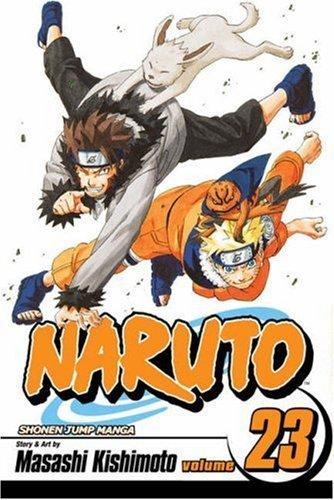 Naruto, Vol. 23: Predicament (Naruto Graphic Novel) (English Edition)