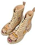 DOGO Boots - Feeling Gold 39