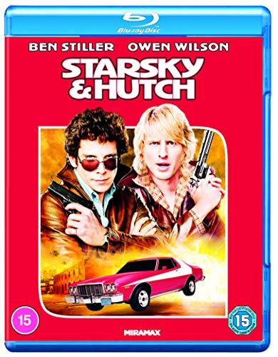 Starsky & Hutch [Blu-ray] [2020]