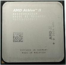 AMD Athlon II X2 255 3.1GHz 2MB 2 Cores AM3 938-Pin Processor