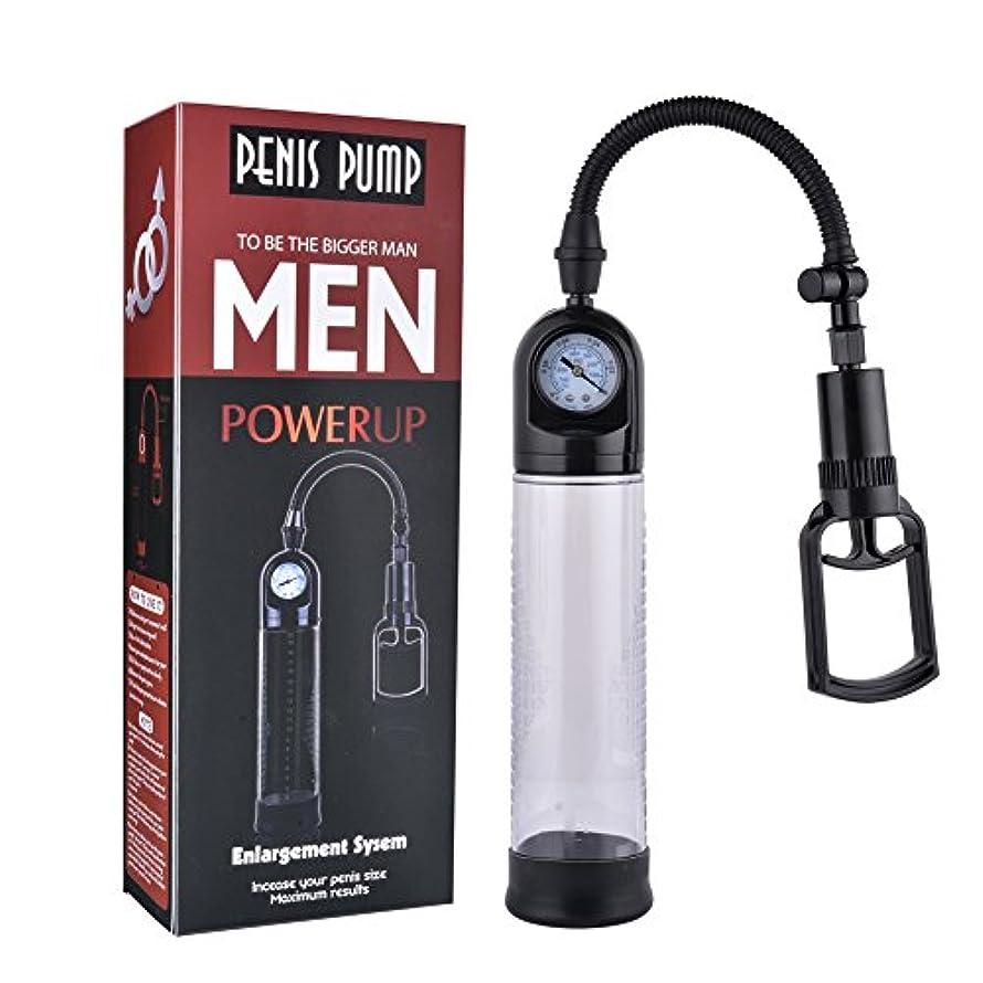 Manual Powerful Male Pump for Men Pên?sgrowth Pump Effectively Vacuum Air Pump Tool