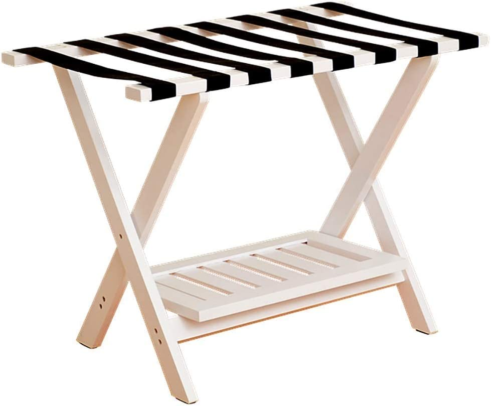 TANGIST Solid Max 76% OFF Luggage Rack ,Hotel Hotel Room El Paso Mall Fold
