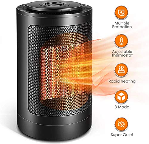 Best electric space heater Review