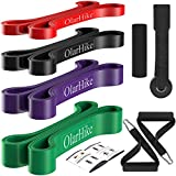 Resistance Bands, Pull Up Bands Set for Working Out, Exercise...