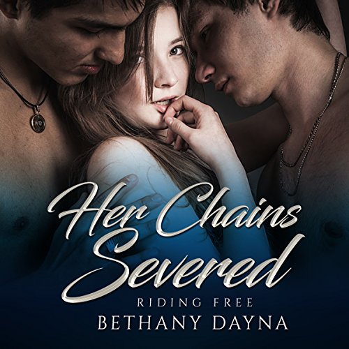 Her Chains Severed audiobook cover art