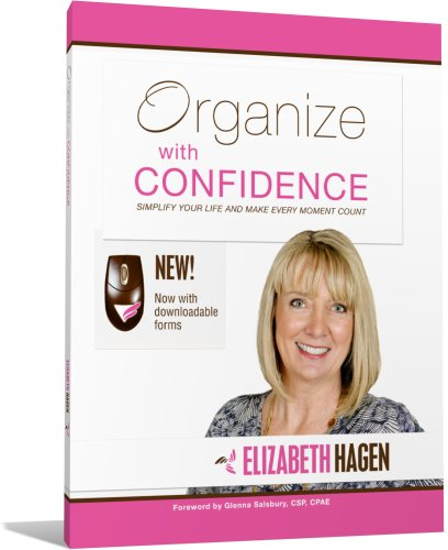 Organize with Confidence